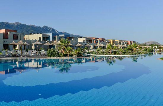 Hotel Astir Odysseus - Tigaki - Kos
